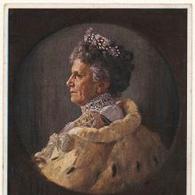 Marie Therese (auch Maria Theresia) von Bayern