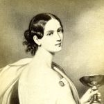 Antonia Wallinger (1840)