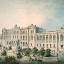 Bayerisches Nationalmuseum (1867)