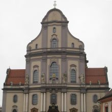 Basilika St. Anna in Altötting