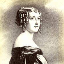 Lady Jane Ellenborough (1831)